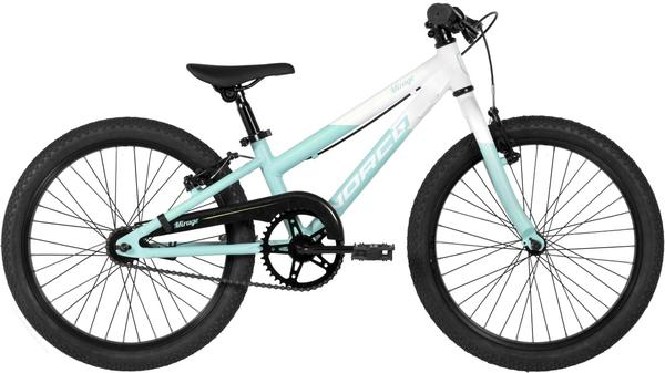 Norco Mirage 20 Color: Seafoam/White