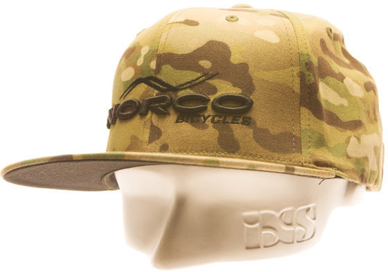 Norco Yupong Snapback Color: Camo