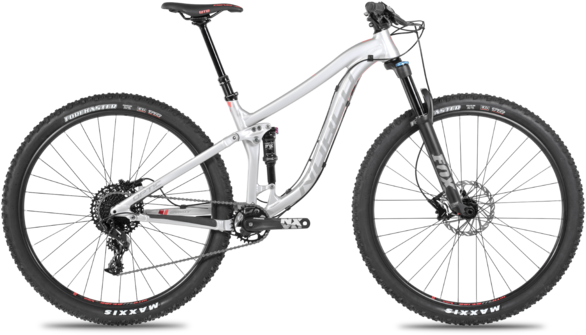 Norco Optic A2 Women's Color: Silver