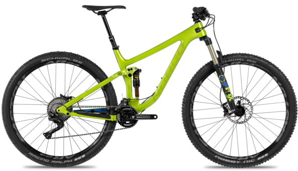 Norco Optic C9.2