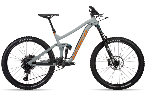 Norco Range A1 Color: Grey