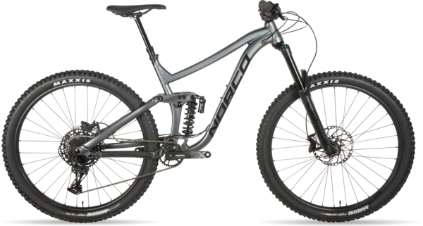 Norco Range A2 Color: Charcoal