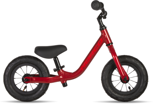 Norco 2020 Runner 10 Color: Red