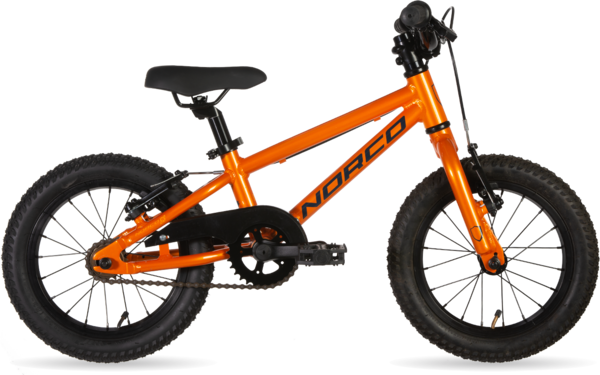 Norco Roller 14 Color: Orange