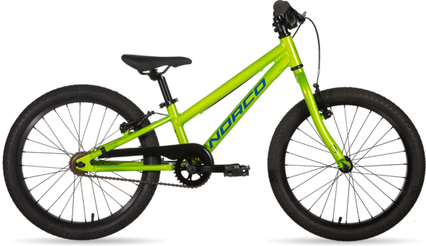 Norco Roller 20 Color: Green/Blue
