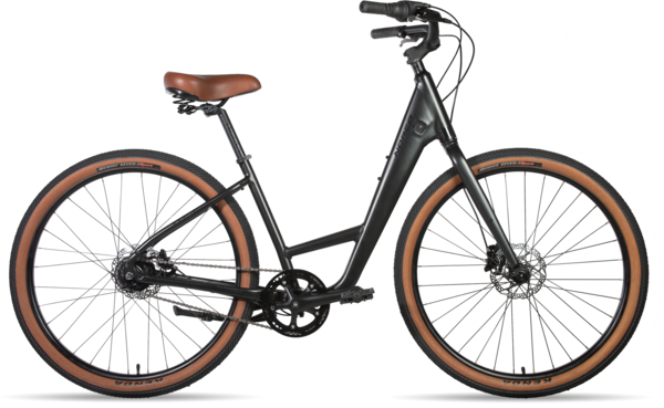 Norco Scene IGH N8 Color: Charcoal/Black