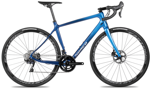 Norco Search C Ultegra Color: Blue