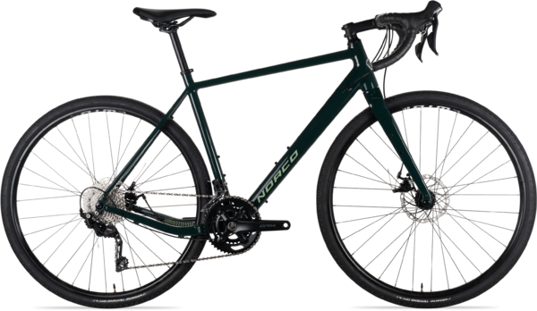 Norco Search XR A2 Color: Green/Green