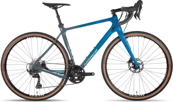 Norco Search XR C3 Color: Blue Fade