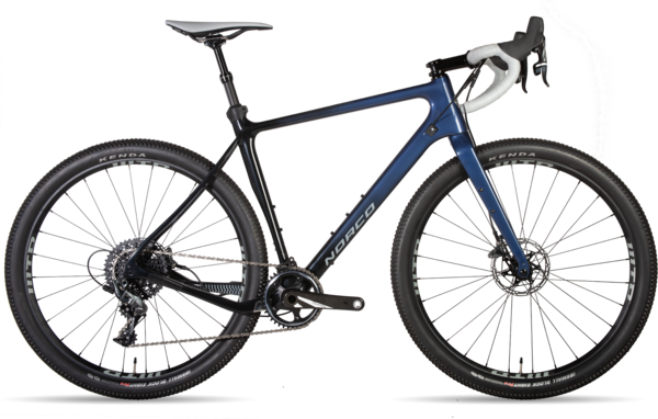 Norco Search XR Carbon Force 1 Color: Blue