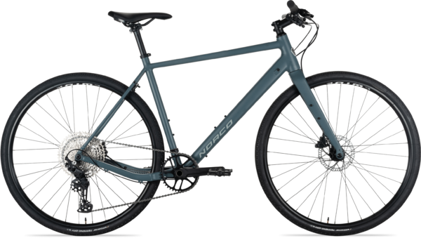 Norco Search XR Flat Bar