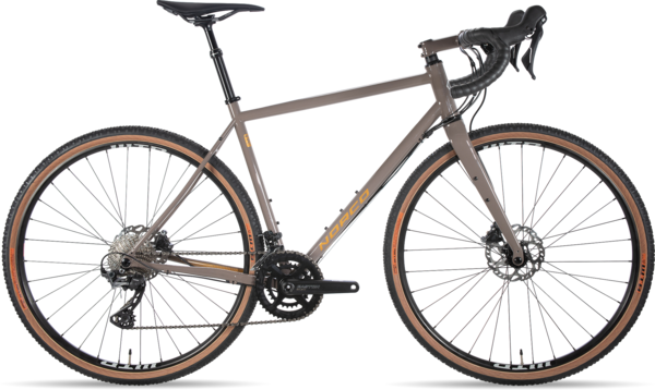 Norco Search XR S1 Color: Warm Grey