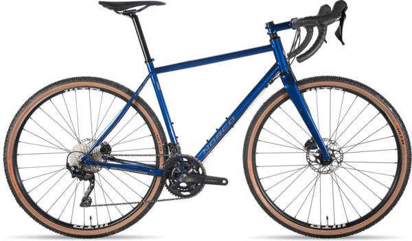 Norco Search XR S2 Color: Blue