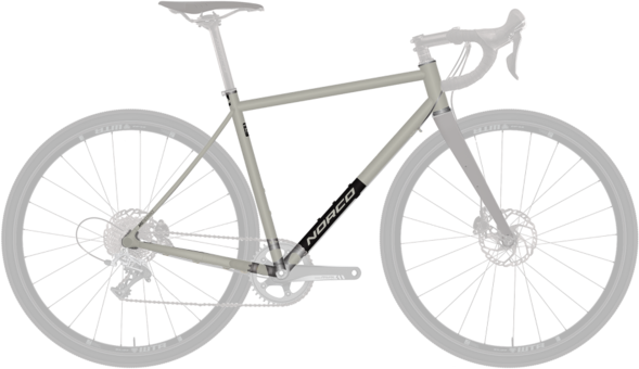 Norco Search XR-S Frame/Fork