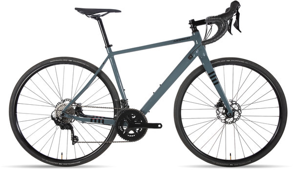 Norco Section A1 Color: Slate Blue