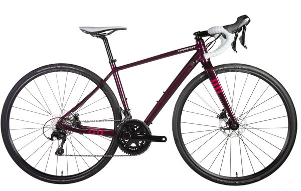 Norco Section Aluminum 105 Women's