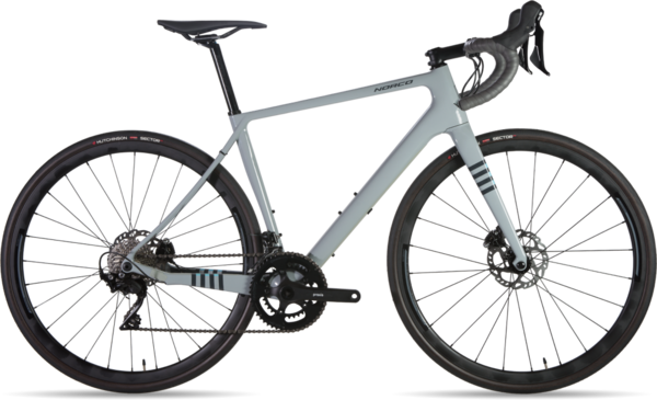 Norco Section Carbon 105 Color: Concrete