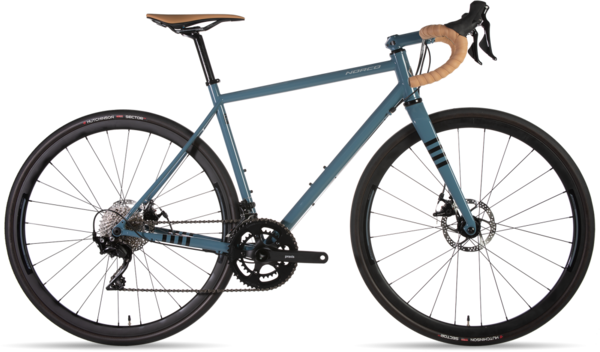 Norco Section Steel 105 Color: Blue