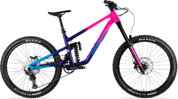 Norco Shore 2 Color: Purple/Pink