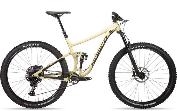 Norco Sight A1 Color: Tan