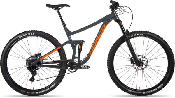 Norco Sight A3 Color: Grey