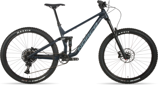 Norco Sight A3 29 Color: Blue Black/Slate Blue