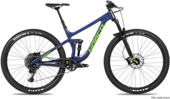 Norco Sight C3 Color: Dark Blue/Green