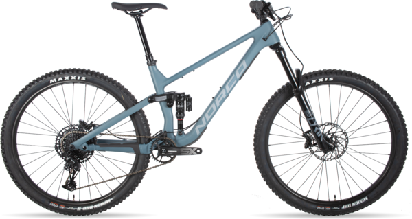 Norco Sight C3 29 Color: Slate Blue/Concrete