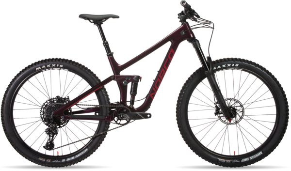 Norco Sight C3 Women's Color: Wine