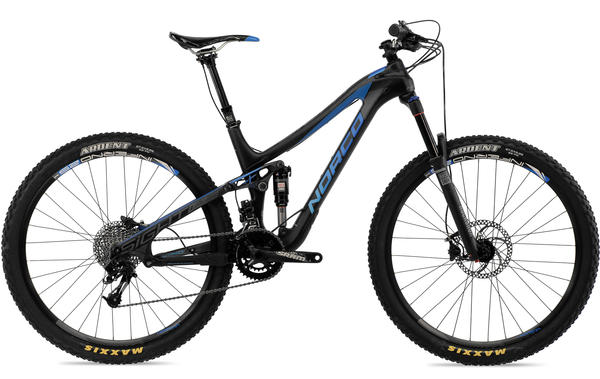 Norco Sight Carbon 7.2