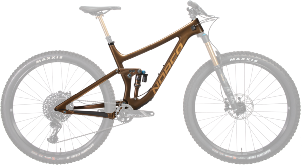 Norco Sight Carbon Framekit
