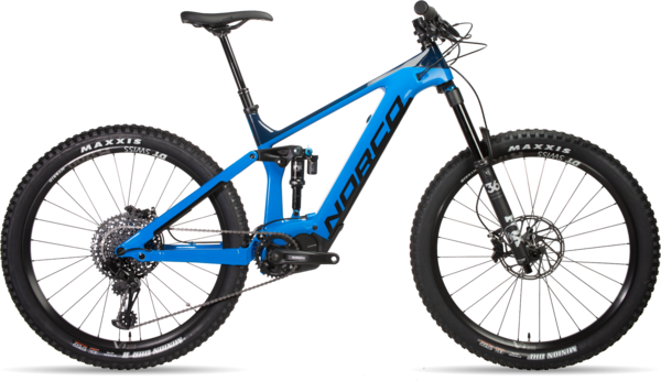 Norco Sight VLT C1