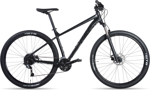 Norco Storm 1 Color: Black/Gloss Black
