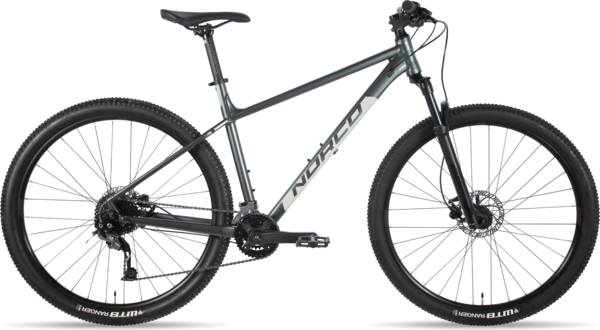 Norco Storm 1 Color: Charcoal/Concrete