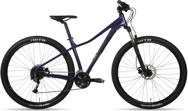 Norco Storm 1 Women's Color: Purple/Charcoal/Blue