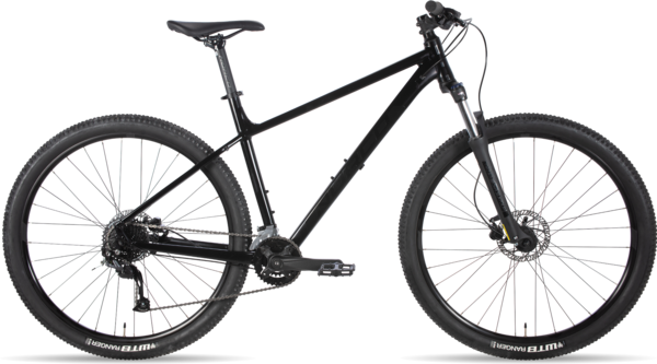 Norco Storm 2 Color: Black