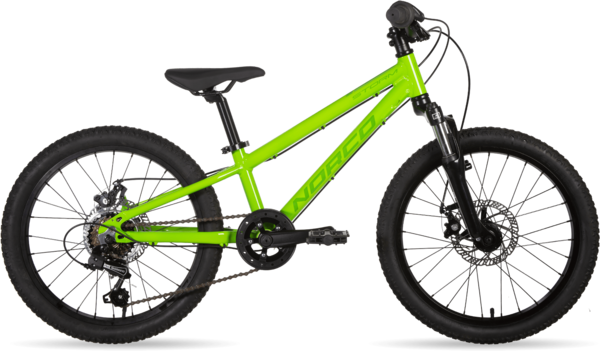 Norco Storm 2.1 Color: Green