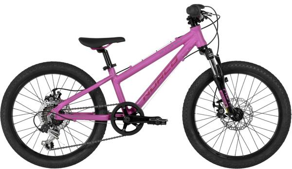 Norco Storm 2.1 Color: Fuchsia