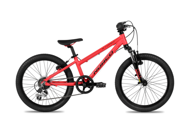 Norco Storm 2.2 Color: Red