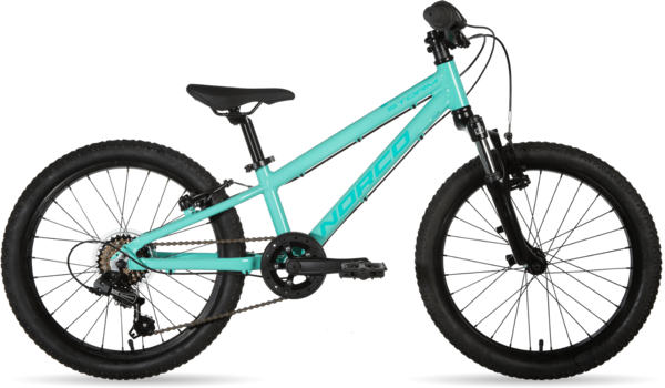 Norco Storm 2.2 Color: Glacial Blue