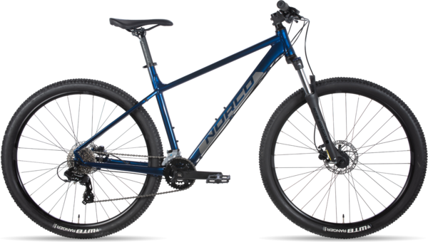 Norco Storm 3 Color: Blue/Charcoal