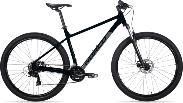 Norco Storm 4 Color: Black/Charcoal
