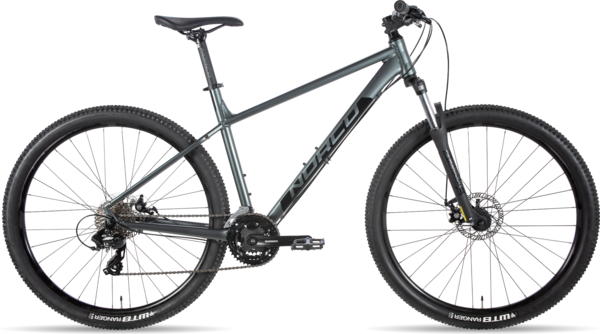Norco Storm 4 Color: Charcoal