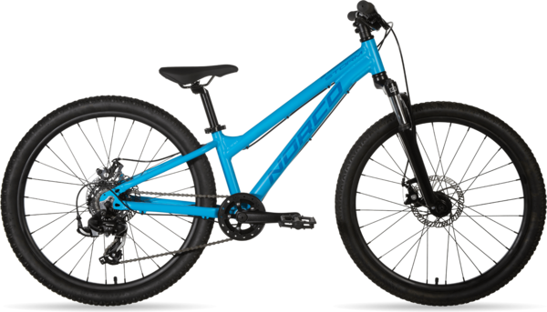 Norco Storm 4.1 Color: Blue