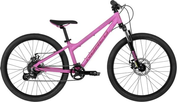 Norco Storm 4.1 Color: Fuchsia