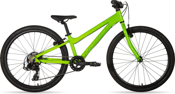 Norco Storm 4.3 Color: Green