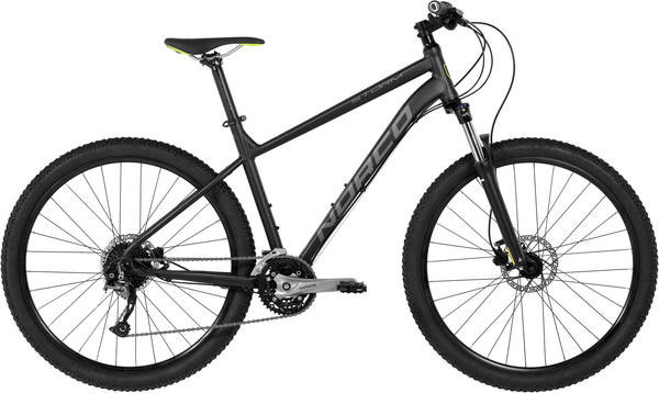 Norco Storm 7.1 Color: Black/Yellow/Gray