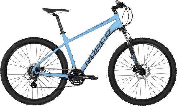 Norco Storm 7.2 Color: Blue/Black