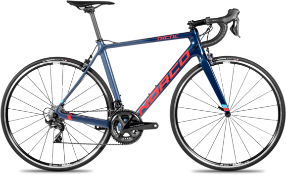 Norco Tactic Ultegra Color: Blue