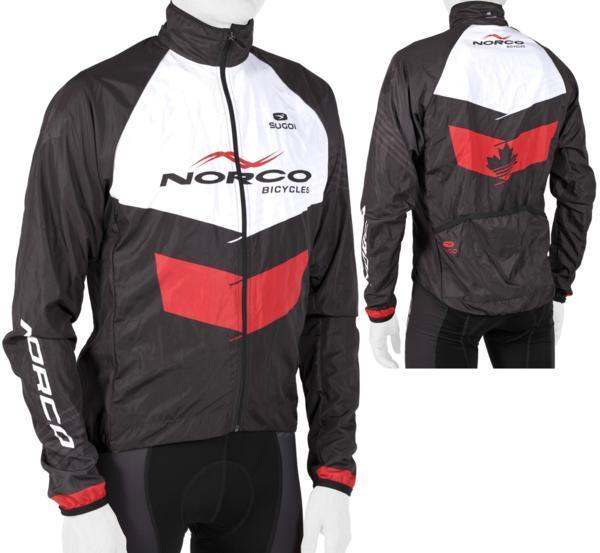 Norco Team Jacket